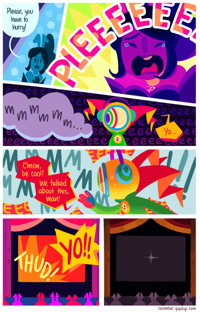 page 350 � cucumber quest