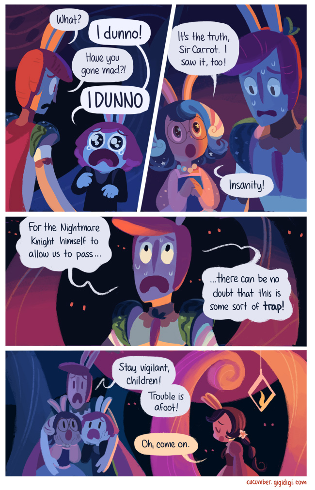 page 380 � cucumber quest