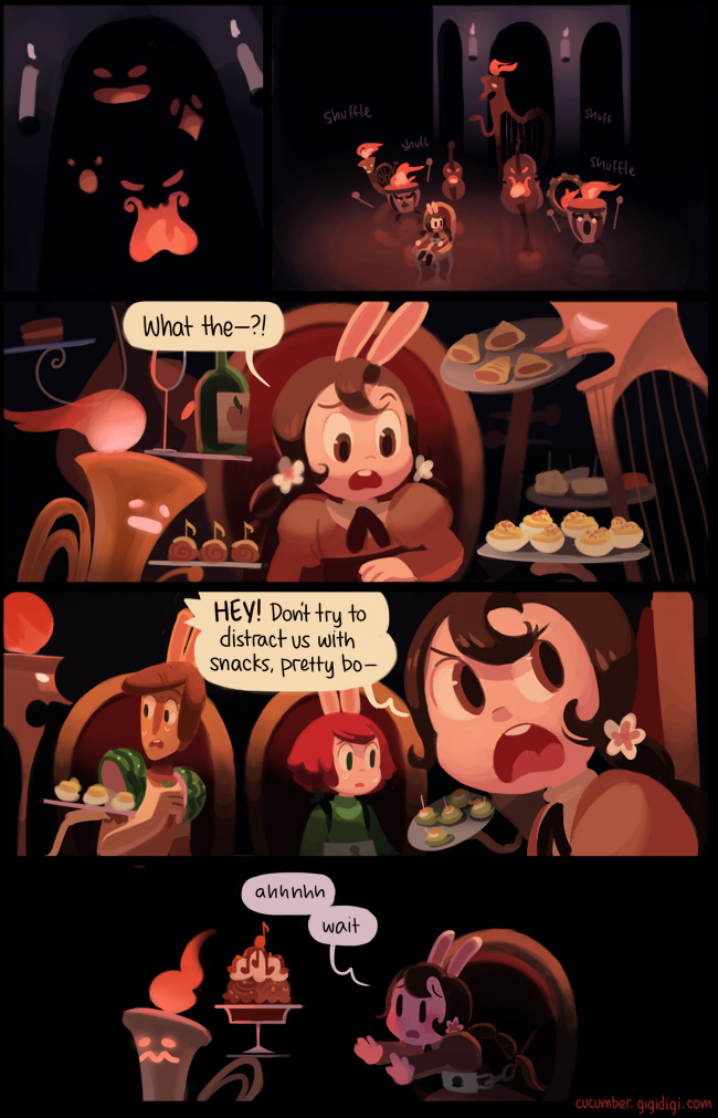 page 396 � cucumber quest