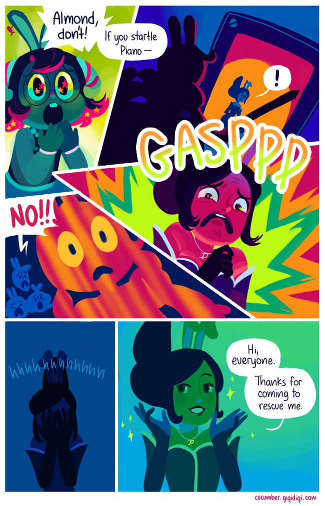 page 452 � cucumber quest