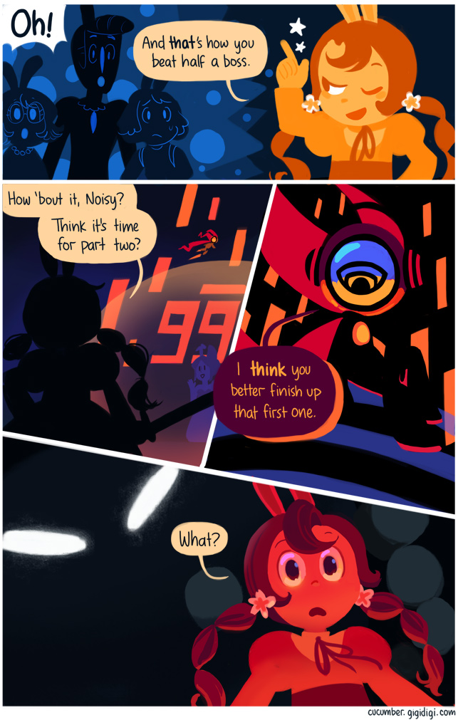 page 460 � cucumber quest