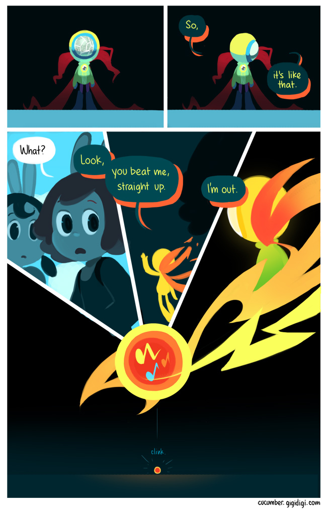 page 471 � cucumber quest