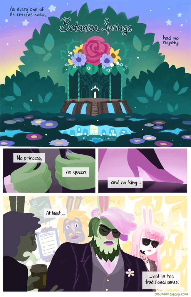 page 531 � cucumber quest