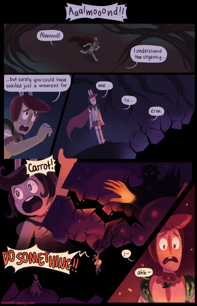 page 570 � cucumber quest